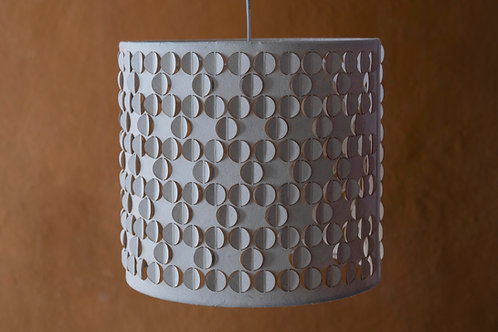 Lámpara de techo Panal
