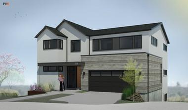 Cool House Alert: Queen Anne New Construction