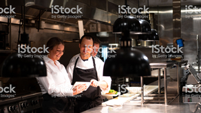 Restaurant coverage that offers  a mix of policies, endorsements and services.
