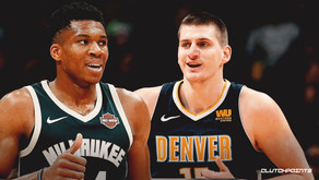 Bucks @ Nuggets, Is Everyone Forgetting About Milwaukee?