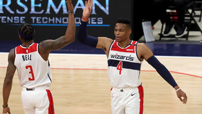 Rockets vs Wizards Preview, Is Westbrook Washed?