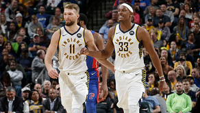Are The Pacer's Twin Towers too Much for a KD-less Brooklyn Team?