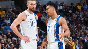 Pacers vs Warriors Preview. Malcolm Brogdon's Breakout Season??