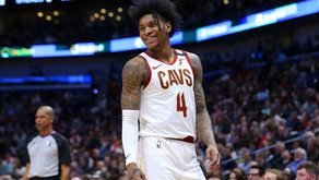 Kevin Porter Jr. May Be The Next James Harden