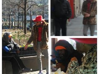 'Homeless in the City' w/ John (8)