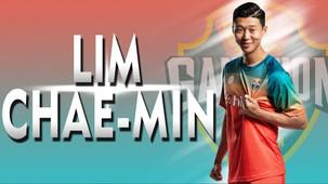 Lim Chae-Min