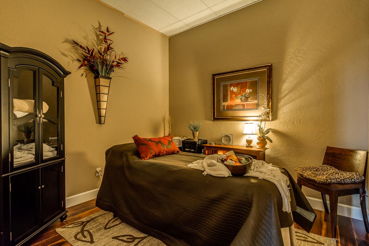 Avalon Salon Treatment Room