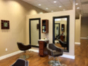 Bend OR Hair Salon
