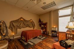 Avalon Spa Massage Room