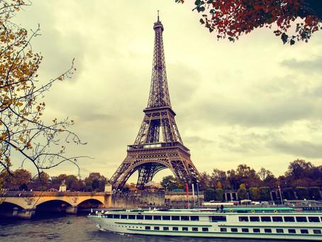 San Valentín: Al mejor estilo Parisino
