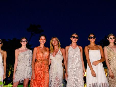 Atardecer y moda en Yoo Punta