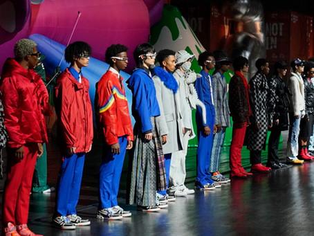 Louis Vuitton men desde Tokyo