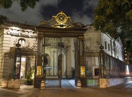 Café y Museos: Una mezcla imperdible