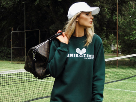 Tenis y Golf, deportes de tendencia