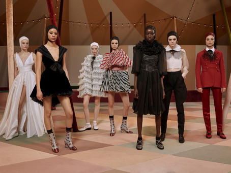 Dior Dream Parade