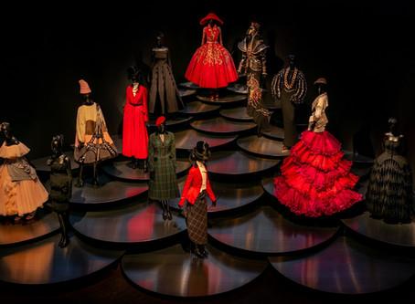 Dior celebra más de 70 años de Alta Costura