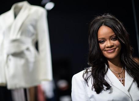 Fenty, otro hit de Rihanna