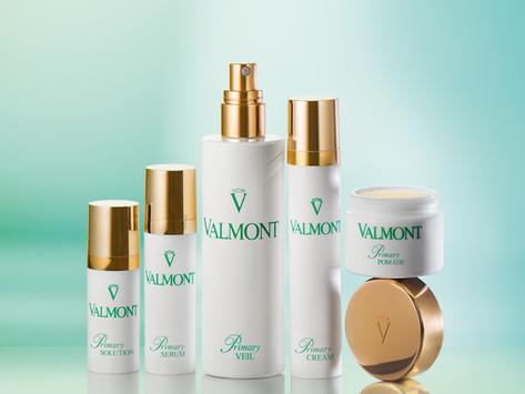 Un equilibrio perfecto: Primary by Valmont