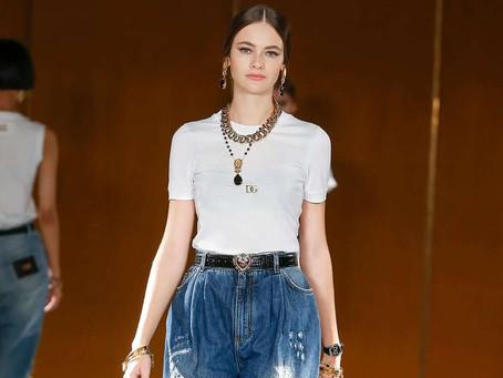 Dolce & Gabbana: una propuesta vanguardista