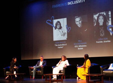 Fashinnovation: moda y tecnología