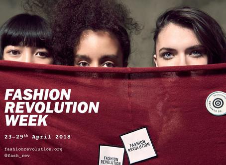 Moda sustentable: Todo lo que debes saber