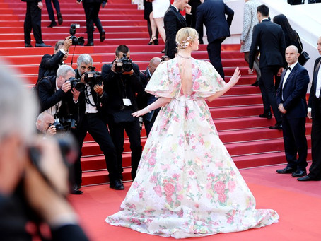 Cannes: cine, moda y tendencias