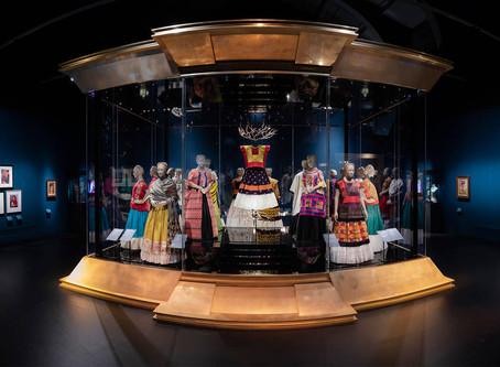 El universo íntimo de Frida, en Londres
