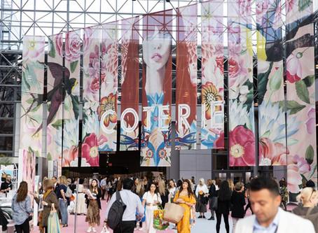 Conocé COTERIE, la feria de moda de NYC