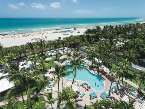 Relax total en Miami
