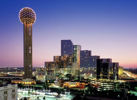 Recorremos Dallas, Texas