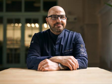 Antonio Bachour en Miami Gourmet