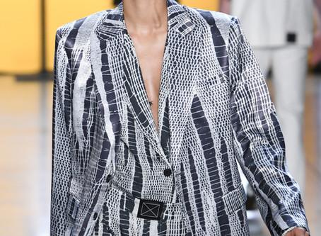 Así arrancó la New York Fashion Week 2019