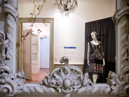 Exhibiciones de moda para ver en 2018