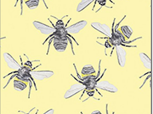 The Little Johnny Range Digital Cotton Bee