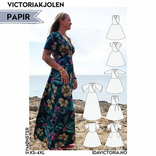 Ida Victoria Victoriakjolen
