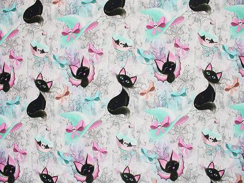 Little Johnny -Magical Cat Cotton
