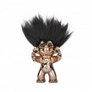 Lykketroll Bronze