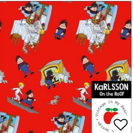Karlson på taket