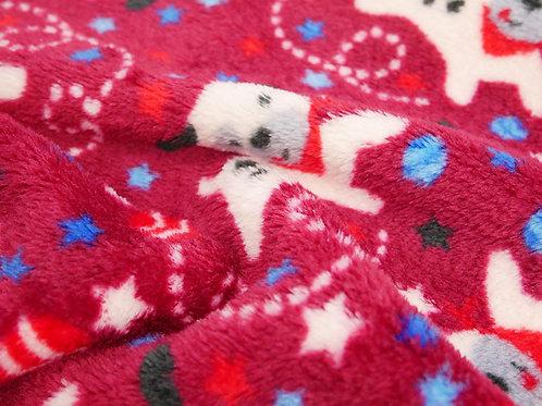 Dog ball Cuddel Fleece
