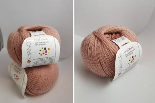 Cool Wool -  Light wool