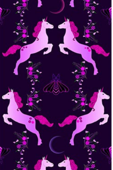 Luxury Unicorn