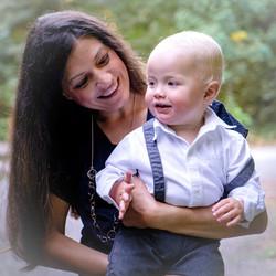Local Infant Adoption