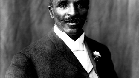 Black History Month Adoption Stories: George Washington Carver