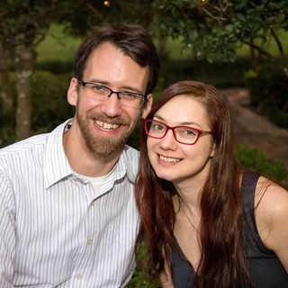 Eric and Marissa