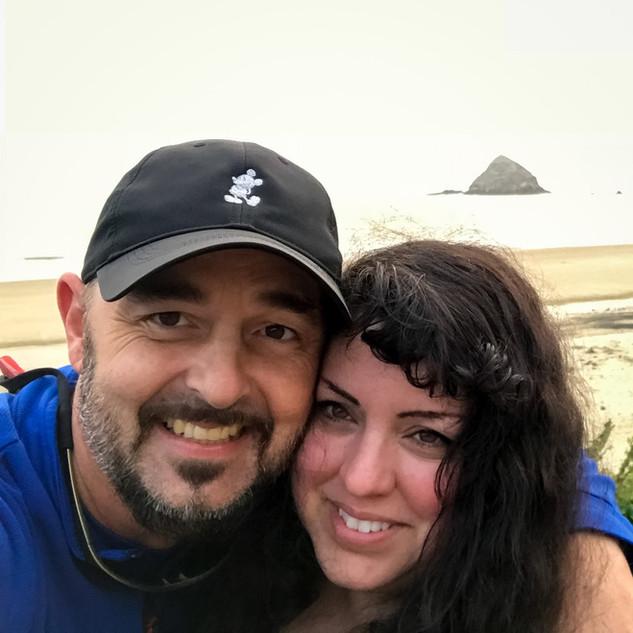 Jason and Kim