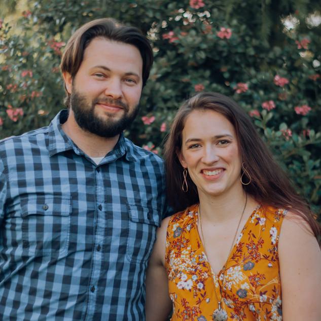 Jaymason and Andrea