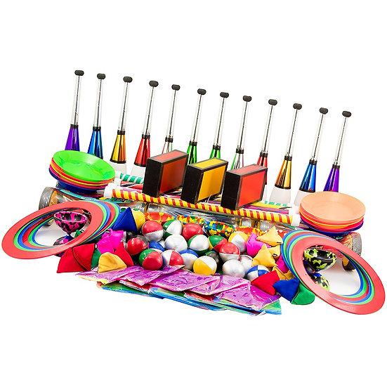 Ultimate Circus Skill Kit!