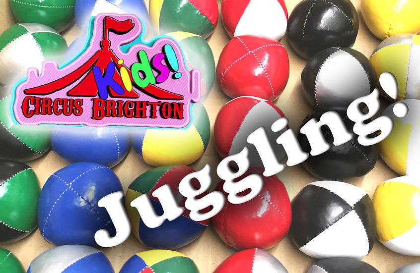 Starter Juggling Kit