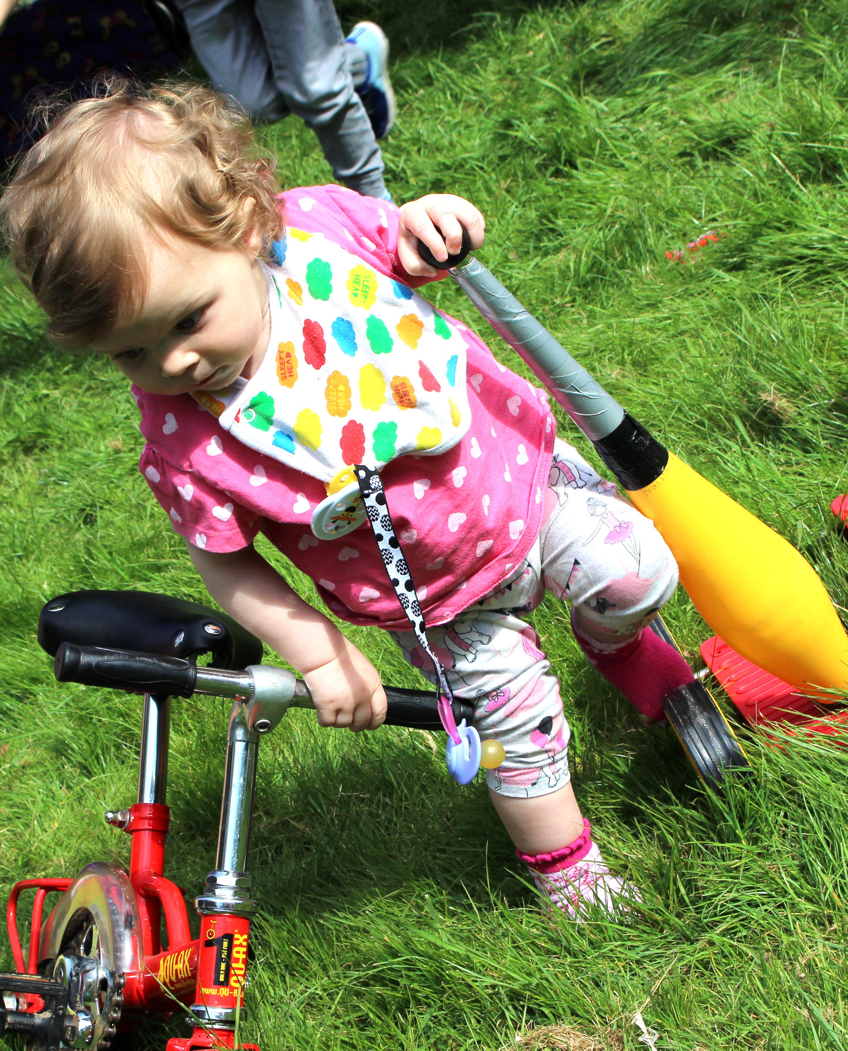 izzy bike