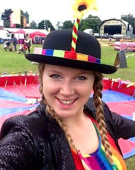 Lou Ringmaster circus.JPG